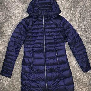 Lululemon Brave the Cold Winter Jacket